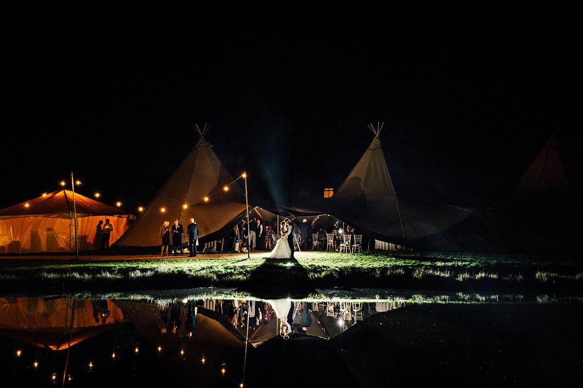 Staffordshire Wedding Photographer, Grove Farm 0089