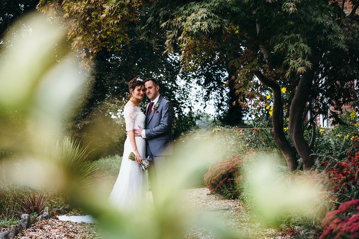 Shottle Hall wedding pictures