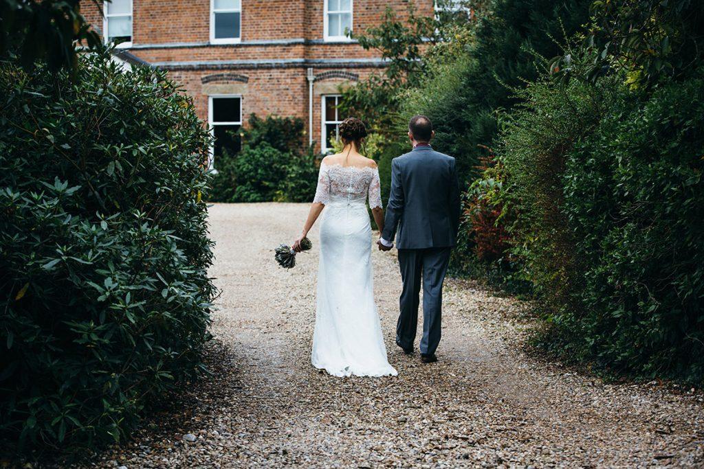 Wedding Photographer Shottle Hall Derbyshire Bride & Groom 0051