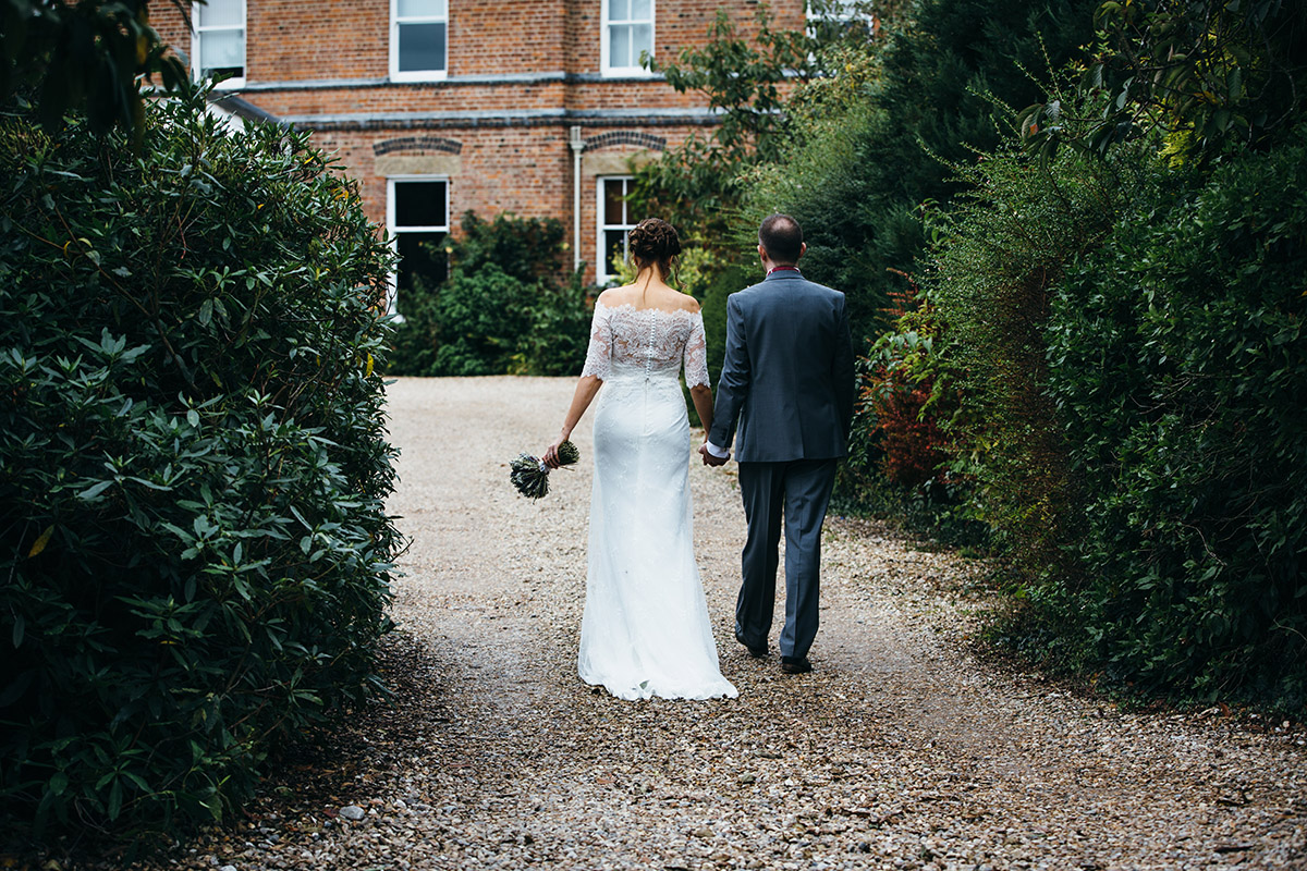 Shottle Hall wedding pictures
