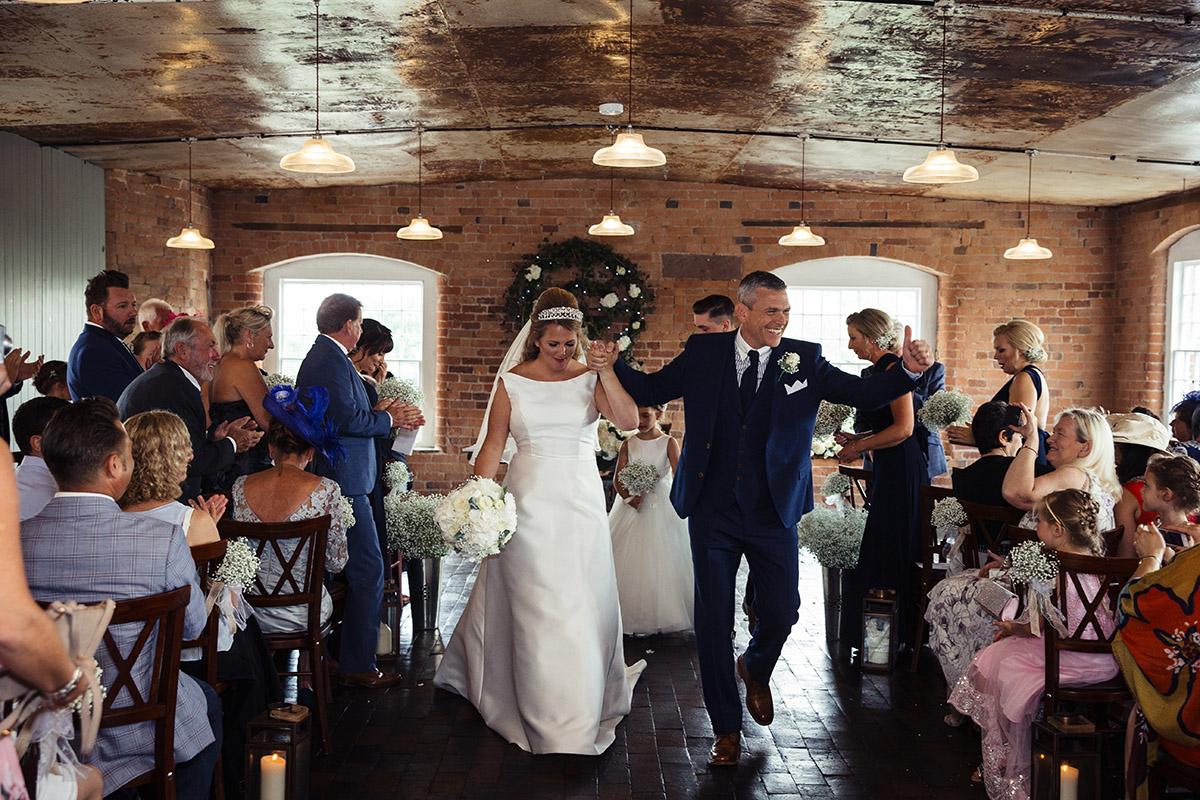 west mill wedding venue