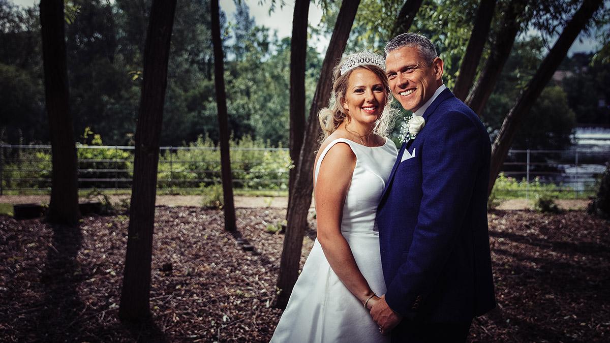 Derby wedding photography