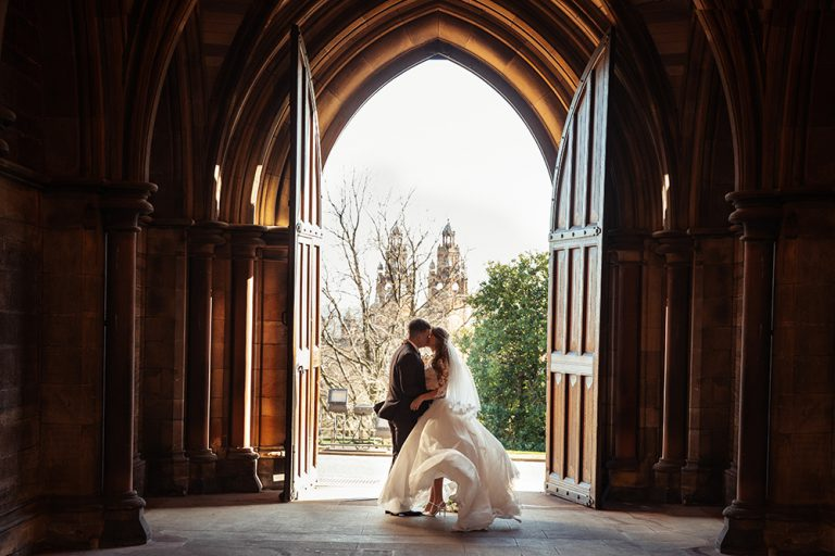 glasgow-university-wedding-photography