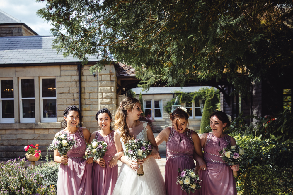 wedding photographer pictures ideas bridesmaids