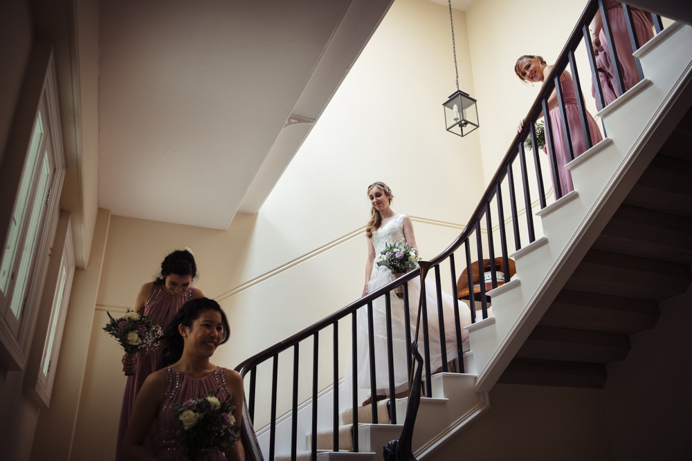 stancliffe hall wedding pictures