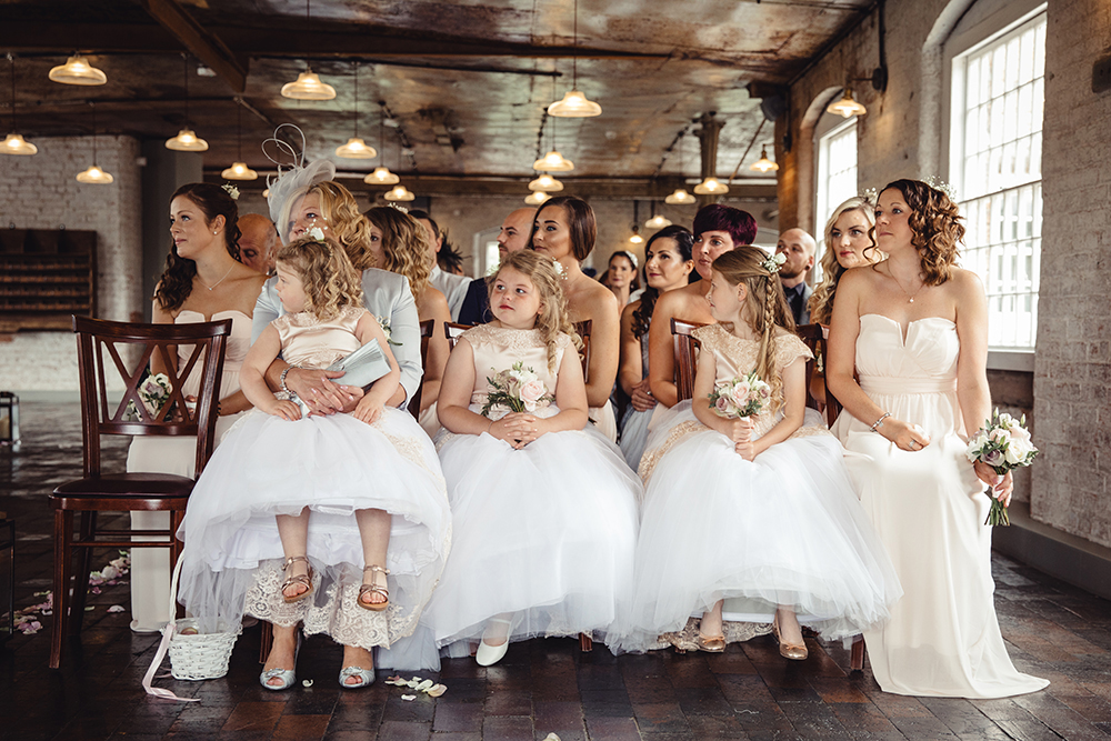 The West Mill Wedding Venue