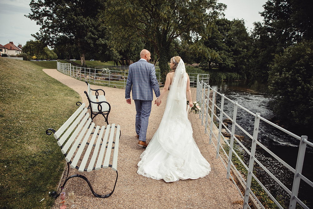 The West Mill Wedding Venue Derby Photographer
