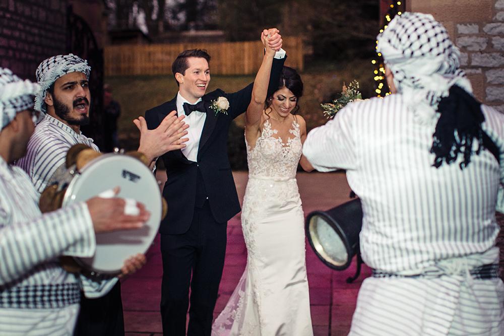 Zaffa-Arab-musical-wedding-procession