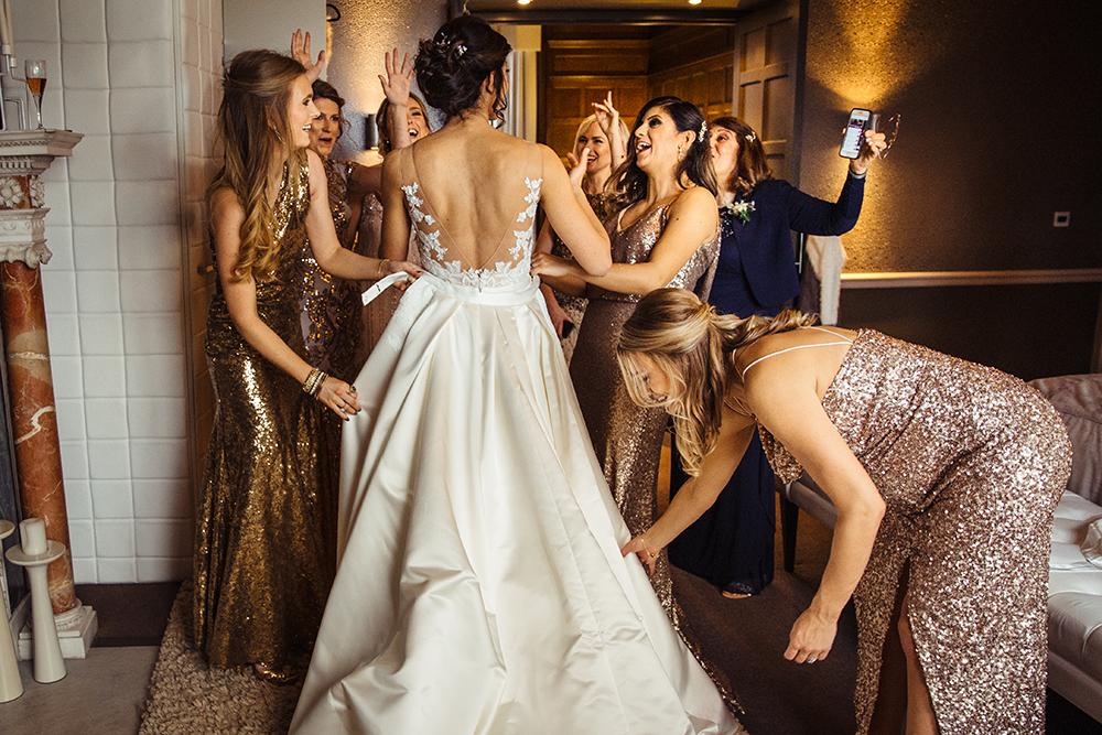 west mill wedding venue photographer