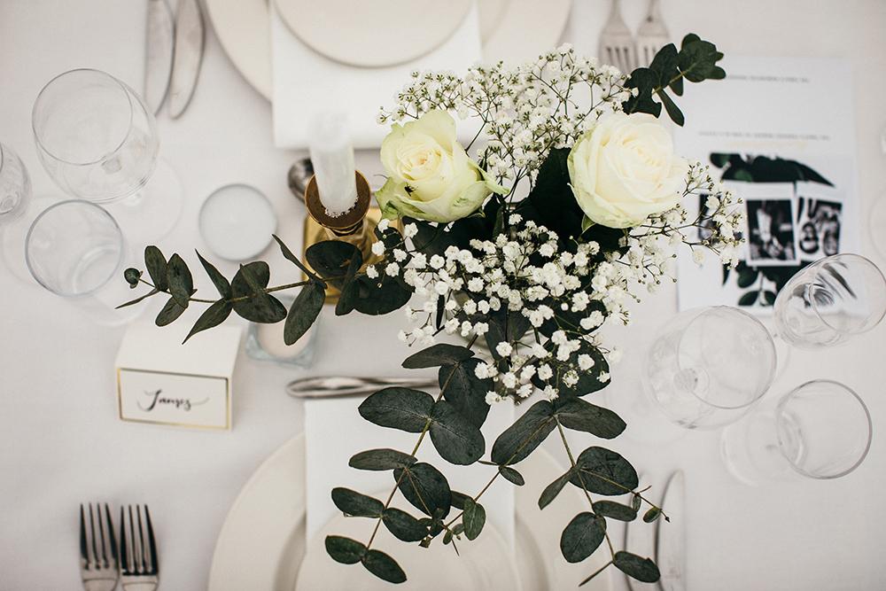 marquee wedding decoration