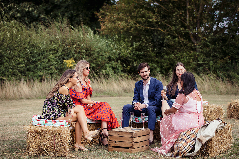 home wedding ideas, Hertfordshire wedding photography